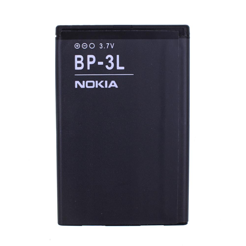 Аккумулятор AAAA-Class BP-3L для Nokia Lumia 603 / Lumia 610 / Lumia 710 / Asha 303 / Asha 303 (13639)