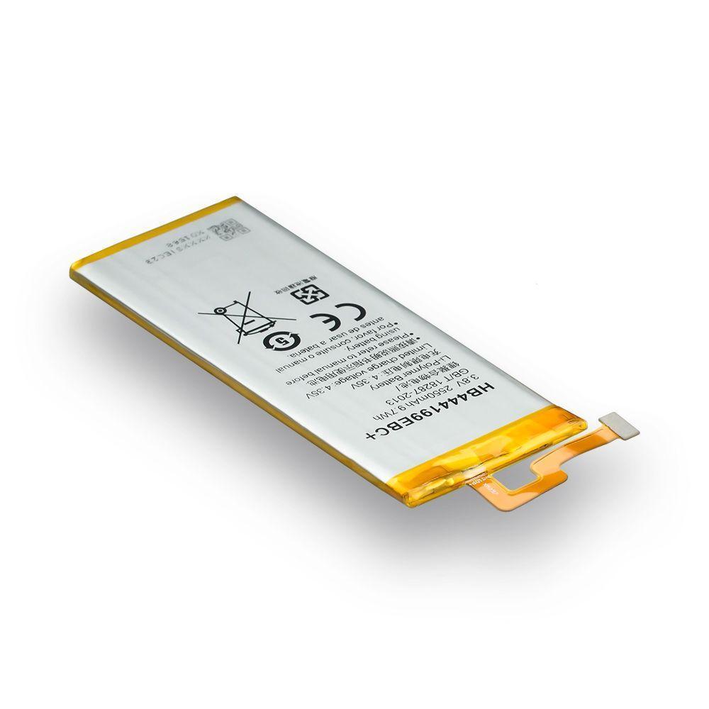 Акумуляторна батарея Quality HB444199EBC+ для Huawei Honor 4C CHM-U01 (00026932-2)