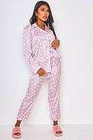Піжама жіноча норма двійка в кольорах 81956