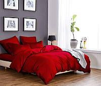 Комплект постельного белья Марокко 2-Спальный  Vpostelke 175x215 см Красный