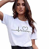 Женские футболки: большой выбор у нас
