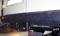 Прицепное устройство (Фаркоп) со съемным крюком VOLKSWAGEN LT-28 1995-2006 г.в.