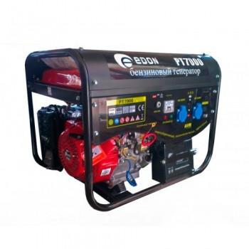 Генератор бензиновый EDON PT 7000