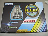 Автомобильные  лампы H7 - G6  Canbus  - альтернатива  ксенону , фото 1