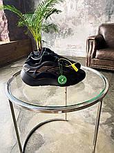 Жіночі кросівки Adidas Yeezy 700 V3 Clay Brown (чорний) К2296 зручні модні кроси