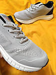 Мужские кроссовки Under Armour Hovr (серые) D105 спортивная качественная обувь, фото 5