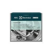 Порошок для чистки накипи 3 в 1 Electrolux 902979918 (6 упаковок по 50g)