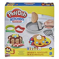 Игровой набор Hasbro Play-Doh Летающие блинчики (F1279)