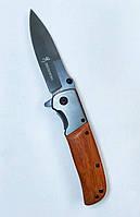 Кишеньковий складаний ніж BROWNING DA86 / АК-4 (24 см)