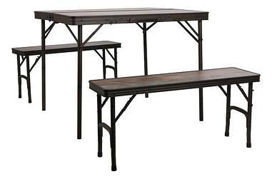 Набор мебели для пикника TE 022 АS