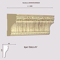 T1011-IV Молдинг из дюрополимера