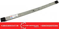 Лист рессорный/Рессора задняя (усилитель прямой) MB Sprinter 208-316 / VW LT 28-35 (23мм) TES 3371308919