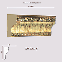 T1011-G Молдинг из дюрополимера