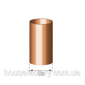 Труба водостічна 100/90 мм, Gamrat Magnat