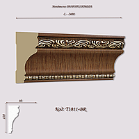 T1011-BR Молдинг из дюрополимера
