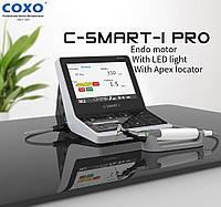 Эндомотор с апекслокатором COXO C-Smart-1 Pro. Официальный , сертификация МОЗ
