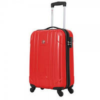 Чемодан на колесах Swiss Gear Wenger Красный красный 39х53,5х23см 38л