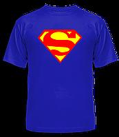 """Футболка """"Супермен"""", фото 1"""