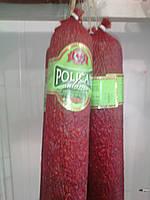 Колбаса салями Poličan Salama палка 700-800гр поличан сырокопченная 135 грн/шт