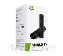 Проигрыватель мультимедиальный NVIDIA SHIELD TV 2019