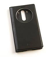 Чехол - книжка для LG G3 D850, D855 Quick Circle, фото 1