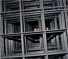 Сітки будівельні (рабиця, рифлена, штукатурна, армована)