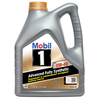 MOBIL 1 FS 5W-40 (1л) Синтетичне моторне масло