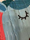 """Безкоштовна доставка! Ігровий килим-мішок """"Єдиноріг"""" з дефектом, фото 5"""