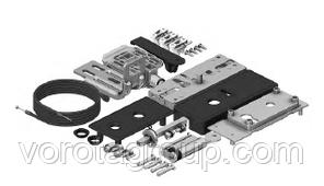 Комплект замка для гаражных ворот АLUTECH - RLG004-01P