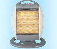 Галогеновий обігрівач 1200 WL1424 НН