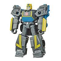 Трансформер Hasbro Transformers Кибервселенная Bumblebee 10 см (E1883-E7069)