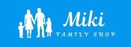Miki - магазин приятных покупок