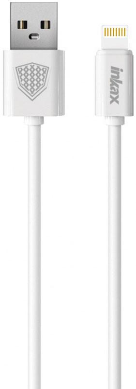 Кабель Iphone-USB Inkax CK-51-IP