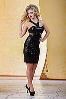 Д3147 Коктейльное платье  KiKiRiKi