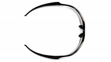 Окуляри спортивні з ремінцем PMXtreme чорні, фото 3