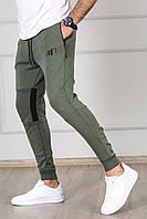 Мужские спортивные штаны хаки Madmext, фото 1
