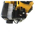 Двигун бензиновий Forte F210G Двигун на культиватор, генератор, мотопомпу., фото 4