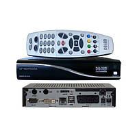Спутниковый тюнер Dreambox 800 HD PVR