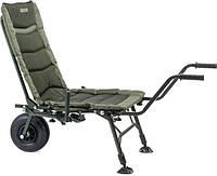Кресло рыбацкое фидерное Mivardi Feeder Master до 150 кг (M-CHFMA)