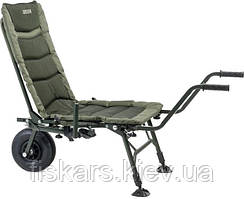 Крісло рибальське фідерне Mivardi Feeder Master до 150 кг (M-CHFMA)
