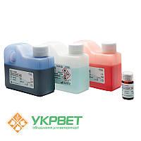 Лейкодиф 200 - набор для быстрого окрашивания мазков крови