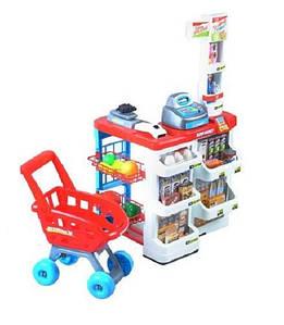 Супермаркет игрушек комплектный набор S 6747