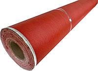 Стеклоткань с двойным силиконовым покрытием TG-430 S2 50/50 RED (красная)
