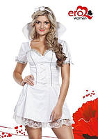 """Костюм """"Белоснежка"""" (платье, ободок) разм. M, S"""