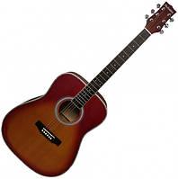 Акустична гітара PARKSONS JB 4111 Sunburst