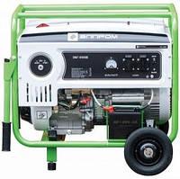 Генератор бензиновый Элпром ЭБГ-5500Е