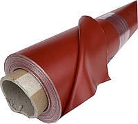Стеклоткань с двойным силиконовым покрытием TG-430 S2 160/160 RED (красная)