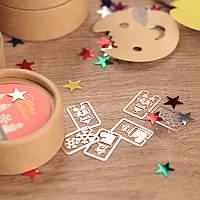 """Закладки """"Рождество и Новый год"""", фото 1"""
