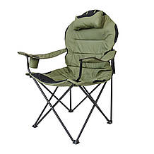 "Кресло ""Мастер карп"" d16 мм Хаки"