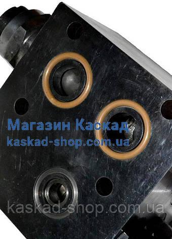Кільце ущільнювальне МП90-00.003 (MFS90-00.0030) блоку клапанів, фото 2
